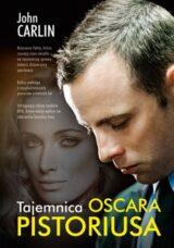 Książka Tajemnica Oscara Pistoriusa