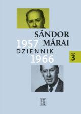 Dziennik 1957-1966. Tom III