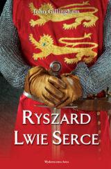 Książka Ryszard Lwie Serce