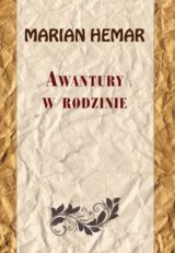 Książka Awantury w rodzinie