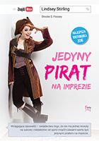 Książka Jedyny pirat na imprezie