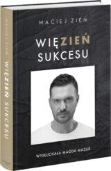 Książka WięZIEŃ sukcesu