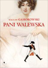 Książka Pani Walewska