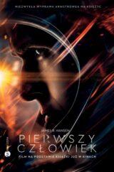 Książka Pierwszy człowiek. Historia Neila Armstronga