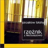 Książka Rzeźnik z Niebuszewa