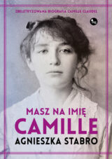 Książka Masz na imię Camille