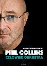 Książka Phil Collins. Człowiek orkiestra