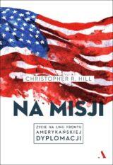Książka Na misji