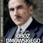 Obóz Dmowskiego. Tom 2