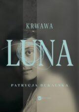 Książka Krwawa Luna