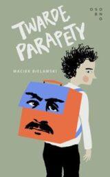 Książka Twarde parapety