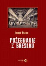 Książka Pożegnanie z Breslau