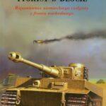 Tygrysy w błocie. Wspomnienia niemieckiego czołgisty z frontu wschodniego