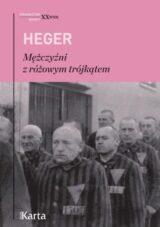 Książka Mężczyźni z różowym trójkątem
