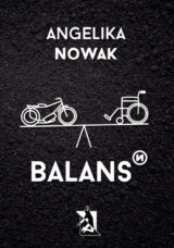 Książka Balans