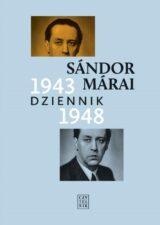 Książka Dziennik 1943-1948. Tom 1, wydanie drugie