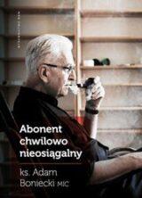 Książka Abonent chwilowo nieosiągalny