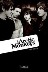 Książka Arctic Monkeys