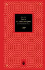 Książka Listy. Teresa od Dzieciątka Jezus