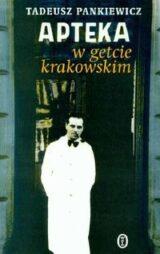 Książka Apteka w getcie krakowskim