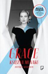 Książka Grace. księżna Monako