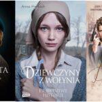 Pakiet Żona wyklęta / Dziewczyny wojenne / Dziewczyny z Wołynia