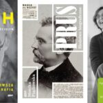 Pakiet Pilch w sensie ścisłym. Biografia / Prus. Śledztwo biograficzne / Miłosz w Krakowie