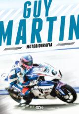 Guy Martin. Moja autobiografia