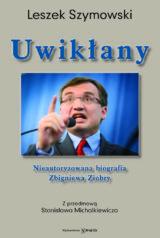 Książka Uwikłany