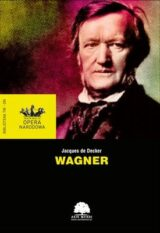 Książka Wagner