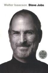 Książka Steve Jobs