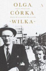 Książka Olga, córka Wilka