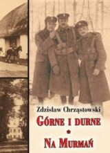 Książka Górne i durne / Na Murmań