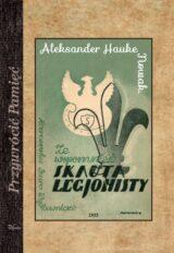 Książka Ze wspomnień skauta-legjonisty
