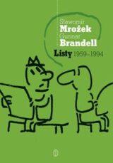 Książka Listy 1959-1994