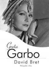 Książka Greta Garbo