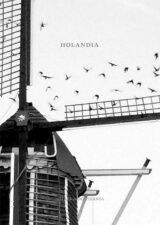Holandia. Książka do pisania