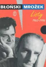Listy 1963-1996