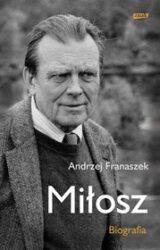Książka Miłosz. Biografia