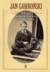 Książka Moje wspomnienia 1892–1919