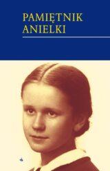 Książka Pamiętnik Anielki