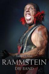 Książka Rammstein. Die Band