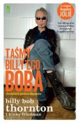 Książka Taśmy Billy'ego Boba. Jaskinia pełna duchów