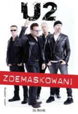 Książka U2. Zdemaskowani