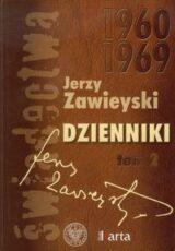 Książka Dzienniki. Tom 2