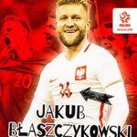 PZPN Mistrzowie reprezentacji. Jakub Błaszczykowski