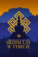 Książka Siedem lat w Tybecie