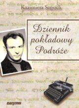 Książka Dziennik pokładowy. Podróże