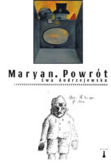 Książka Maryan. Powrót