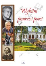 Wybitni pisarze i poeci